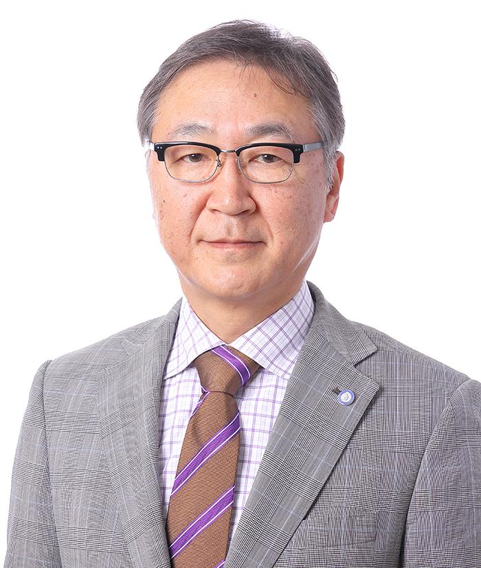 株式会社ファンケル美健 代表取締役 栁澤 昭弘